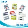 Colorful Adhesive Bandage Band Aid Tin Box Set for Child