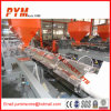 High Yield Plastic Recycling Granule Machine