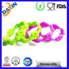 Small MOQ Wholesale Custom Bulk Cheap Silicone Wristband
