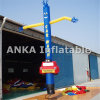 Outdoor Customizable Air Dancer with Car for Advertising