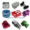 New Parts Anodized Aluminum CNC Machining Parts