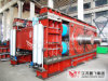 Pfg120-50 High Efficiency Roller Press