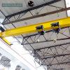 Single Beam Electric Hoist Bridge Crane 16 Ton