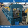 Light Weigth Europe Standard CE Certificated Ridge Cap Forming Machine