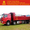 Sinotruk HOWO 8*4 Heavy Duty Dump/Dumper Tipper Trucks for Sale