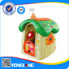 Cheap Funny Baby Toys Plastic Playhouses Daycare Outdoor Playground (YL-HS001)