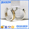 Wholesale Fancy Huggie Hoop Earrings for Woman