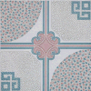 Glazed Ceramic Floor Tiles (9830)