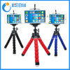 Mini Tripod Digital Camera Mobile Cell Phone Holder Stand Flexible Octopus