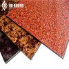 Ideabond Stone Texture Aluminum Composite Panel (Ae-511