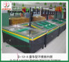 Stainless Steel Fruit and Vegetable Display Stand (JT-G22)