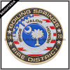 Customized 3D Soft Enamel Coin for Promotion or Souvenir (BYH-101097)