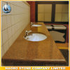 Granite Undermount Double Bathroom Vanity Top for Sale