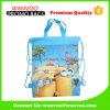 Popular Cartoon Non Woven Drawstring School Kid Backpack Bag