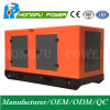 Standby Power 132kw/165kVA Super Silent Diesel Generator with Shangchai Sdec Engine