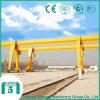 Single Girder Gantry Crane Construction Equipment Mh Type Gantry Crane