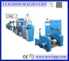 Xj-25+20 PLC Automatic Chemical Foaming Cable Extrusion Line