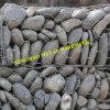 8X10cm Opening Galvanized Gabion Basket/Gabion Stone Basket (XM24)