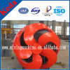 Hot Sale Low Price Hydraulic Sand Suction Dredger Header