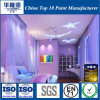 Hualong China Paint Manufacturer Childen Bed Room Interior Wall Paint/Coating