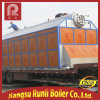 High Efficiency Horizontal Steam Boiler with Coal Fired