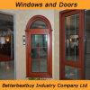 Top Quality Aluminum-Wood Window
