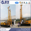 Newest Multi-Channel Hydraulic Drilling Piling Rig