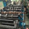 Supermarket Cold Room Steel Storage Display Rack Roll Forming Production Machine Jordan
