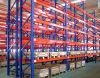 China Supplier Heavy Duty Pallet Racking for Storage System