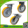 Good Quality Heavy Duty Warehouse Case Caster