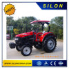 75HP Agriculture Use 4 Wheel Drive Farm Tractor