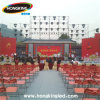 Full Color Video Wall Lighting LED Screen