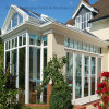 Outdoor Aluminum Frame Glass Sunroom (FT-S)