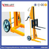 Manual Mini Hand Winch Stacker Made in China