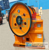 Diesel Engine Mobile Stone Crusher Plant / Mini Stone Crusher Machine