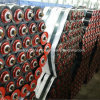 Rubber Impact Idler for Material Handling System
