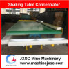 Ta-Nb Mining Machine Shaker Table for Tantalum Niobium Dressing Plant