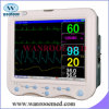 Portable Patient Monitor with Multi-Language