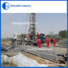 C600clca Truck Mounted Well Drilling Rig (600M)