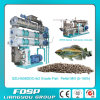 Aqua Feed Pellet Machine with Double Layer Conditioner and Ddc