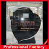 Black Granite Stone Headstone for Tombstone/Monument/Gravestone