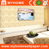 European Style Colorful Luxury Wall Paper (A-2606)