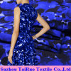16mm Thickness Digital Printed Crepe De Chine Silk Fabric