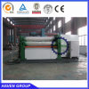 W12S-12X3000 4 Roller Steel Plate Bending and Rolling Machine