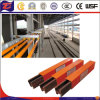 Insulated Copper Conductor Bus Bar System