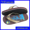 2016 Comfotable Men EVA Slipper Sandal with Textile Straps