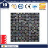 Cheap Price Mixcolor Glass Mosaic Tile for Design Kj9305