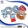 Bag Sealing BOPP OEM Crystal Super Clear Tape