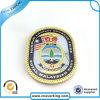 Customized Size Promotional Metal Pin Badge
