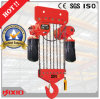 25 Ton Fixed Type Electric Chain Hoist -Gear Motor with Box